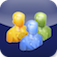 blueCard (AppStore Link)